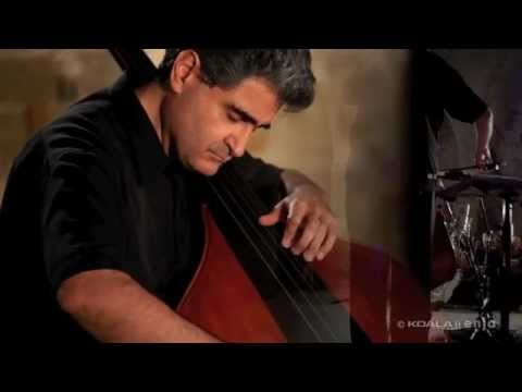 Renaud Garcia-Fons - Palermo (solo)
