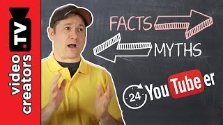 What it's REALLY like being a Full-Time YouTube Creator