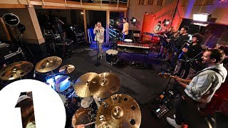 Bastille - Pompeii at BBC Maida Vale Studios for Radio 1