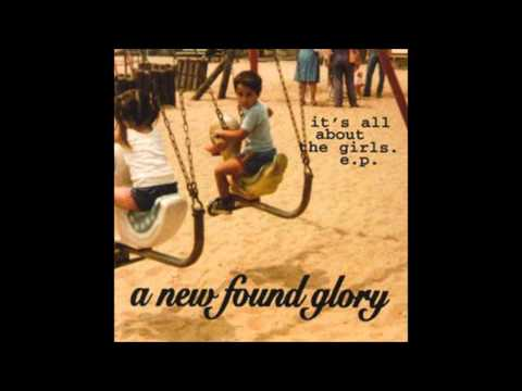 New Found Glory - The Blue Stare