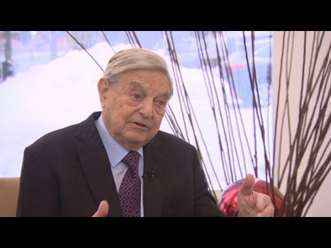 George Soros: U.S. needs more stimulus