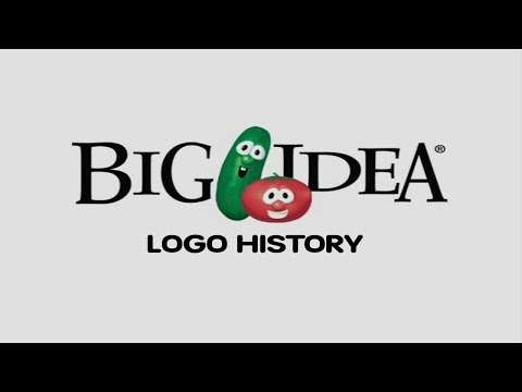 Big Idea Logo History 43
