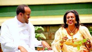 Kassahun Eshetu and Konjit Shanko - Awdamet (Ethiopian Music)