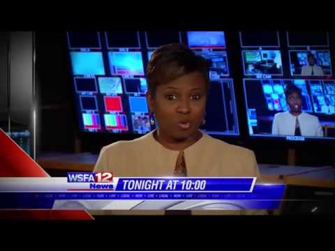 Friday 10PM News Topical - 9/11/15
