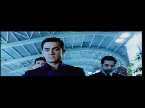HD Kaise Mujhe - Ghajini FULL SONG