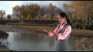 Ladakhi Song Music Video - Tse-sem Chan Gi Phamey