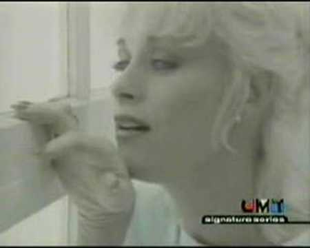 Lorrie Morgan- Dear Me video