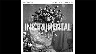 Download Lagu Sam Smith - Too Good At Goodbyes Instrumental Reprod. Royal Raven Music [BEST VERSION] Gratis STAFABAND