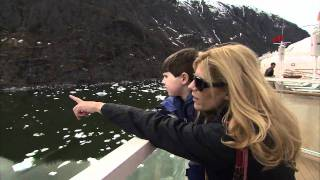Disney Wonder Alaskan Cruise: Family Vacation Critic Blog Day 3