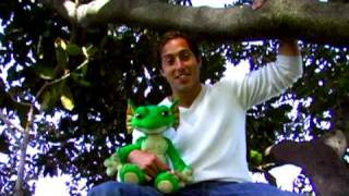 Chris Violette - Sky Tate from Power Rangers talks the Labou