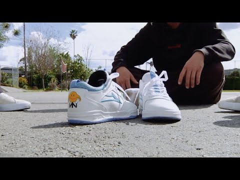 Lakai x Stale Bagel Productions by Tyler Pacheco