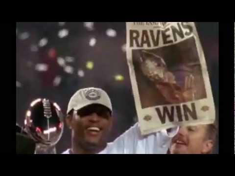 Ravens Nation (NEW 2013) - Matthew Edward, Fresh Competition & Kenny Silkworth