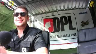 DPL Landesliga Ost 2 bei Actionsports-Paintballfields am 09.07.2017, 2. Spieltag