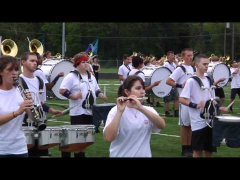 It's an amazing sight to see all 210 members of Grafton High School's marching band performing at once. And as band director Darren Kirsch will tell you, it ...