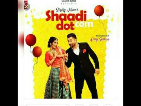 Shaadi dot com ( Remix by DJ ) Sharry Mann.....Mista baaz, Raviraaj and simi with sharry
