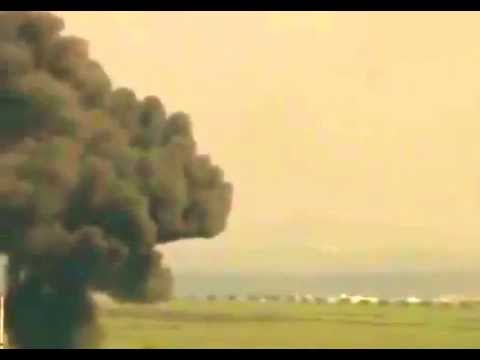 URGENT: Azerbaijan have shot down Armenian military helicopter