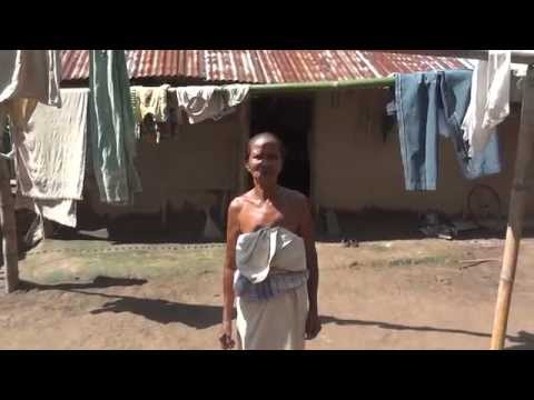 Old Assamese Grandmother Asking For A Home To Stay - Heartbreaking video