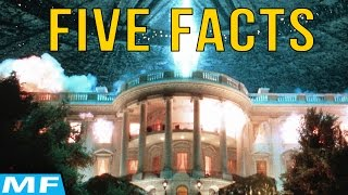 5 Facts You Might Not Know About Independence Day | MovieFacts