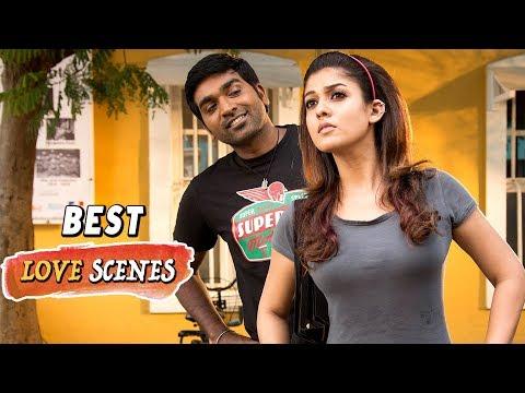 Nayantara Latest Movie Best Love Scenes - 2018 Latest Telugu Movie Scenes - Nayantara