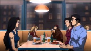 Justice League Atlantis: Rassemblement