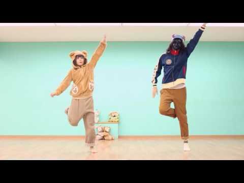 開始Youtube練舞:初音ミク・鏡音レン-@小豆と@大豆 | 分解教學