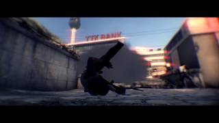 "CSGO Edit | ""Mind"" 