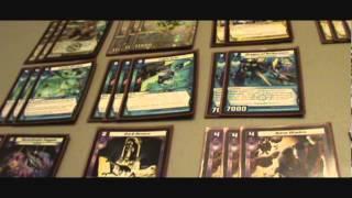 Watch Andromeda Asylum video