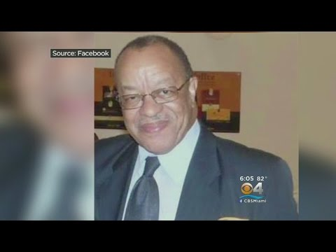 Congresswoman Reacts To Murder Of Former Miami-Dade County Commissioner