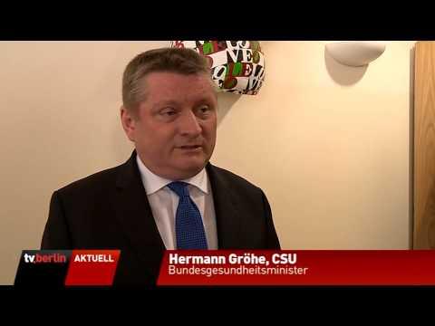 #tvberlin #berlin #nachrichten vomn 6.Oktober 2014
