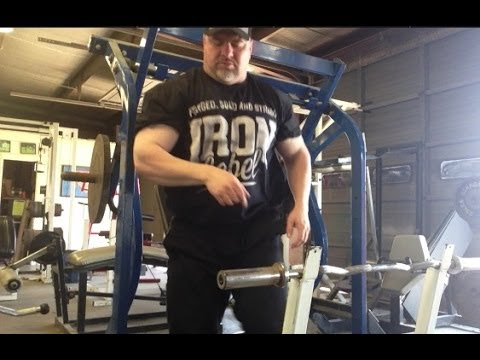 INTENSE Shoulders at INTENSITYVILLE - CD Workout Series Part 2