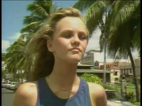 Vanessa Paradis - Joe Le Taxi France