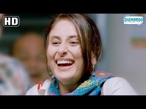 Enjoy Best Scene from 'Jab We Met - Wishing Kareena Kapoor Khan 'all the best' for Veere Di Wedding
