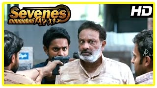 Sevenes - Malayalam Movie   Sevenes Malayalam Movie   Sevenes Fight Sequence   Climax Fight   1080P HD