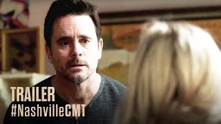 NASHVILLE on CMT | Trailer | The Final Episodes