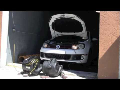 USP Motorsports APR Stage 3 v2.0 VW GTI MK6 2.0T TSI Software Update Testing!!
