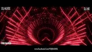Ami Akdin Tomay Na Dekile (REMIX) DJ Alvee & DJ AR Visual By VDJ SADEK
