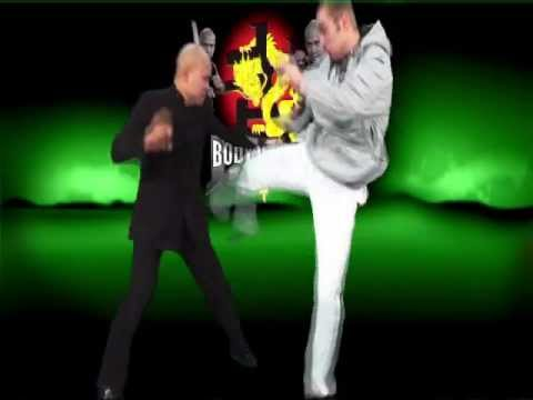 JKD Training - EPS 1 Hand Work Part 1 Image 1