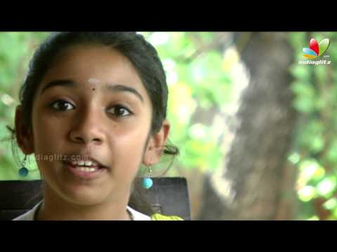 Sadhana Interview On Thanga Meengal | Tamil Movie | Ram, Sadhana, Sally, Padmapriya video