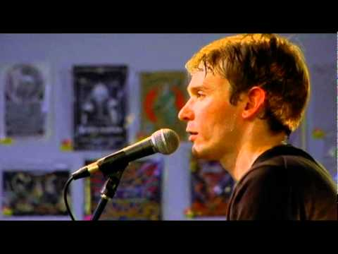 Field Music - Share The Words (Live at Amoeba)