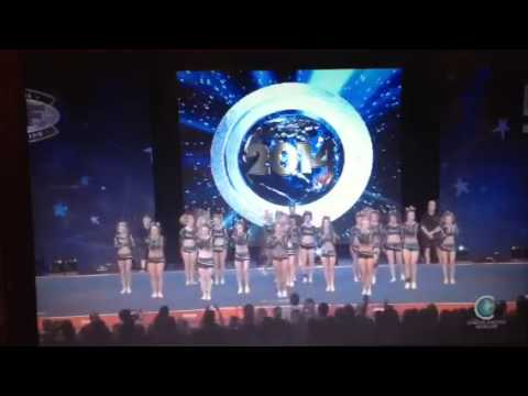 Great White Sharks   Worlds 2014   Day 2