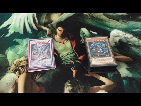 Best Yugioh Blue Eyes White Dragon Deck Profile July 2014 video