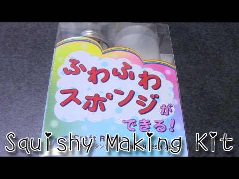 ShopaHAULic! Squishy Maker How To Save Money And Do It Yourself!