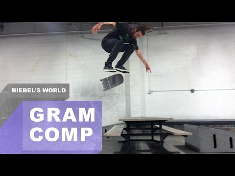 Brandon Biebel | GRAM COMP #11