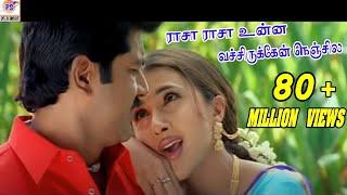Rasa Rasa Unna Vachirukken        Hariharan Chithr