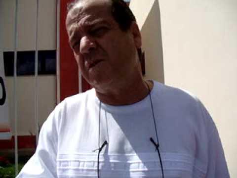 ALFENAS HOJE - entrevista com o médico Boa Ventura