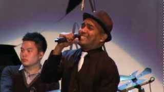 Download Lagu Glenn Fredly - Terserah @ JJF 2012 [HD] Gratis STAFABAND