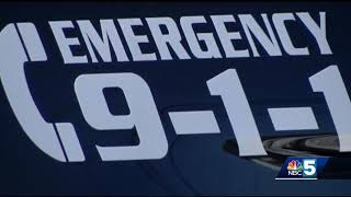 Burlington police search for home invastion suspect