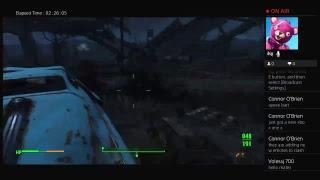 Fallout 4 (part 3)