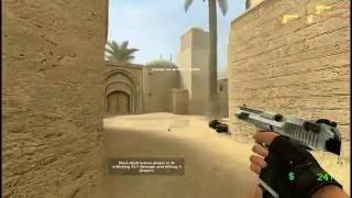Counter Strike Source 3