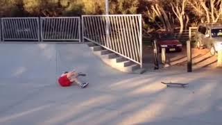 Astro Marty magic trick